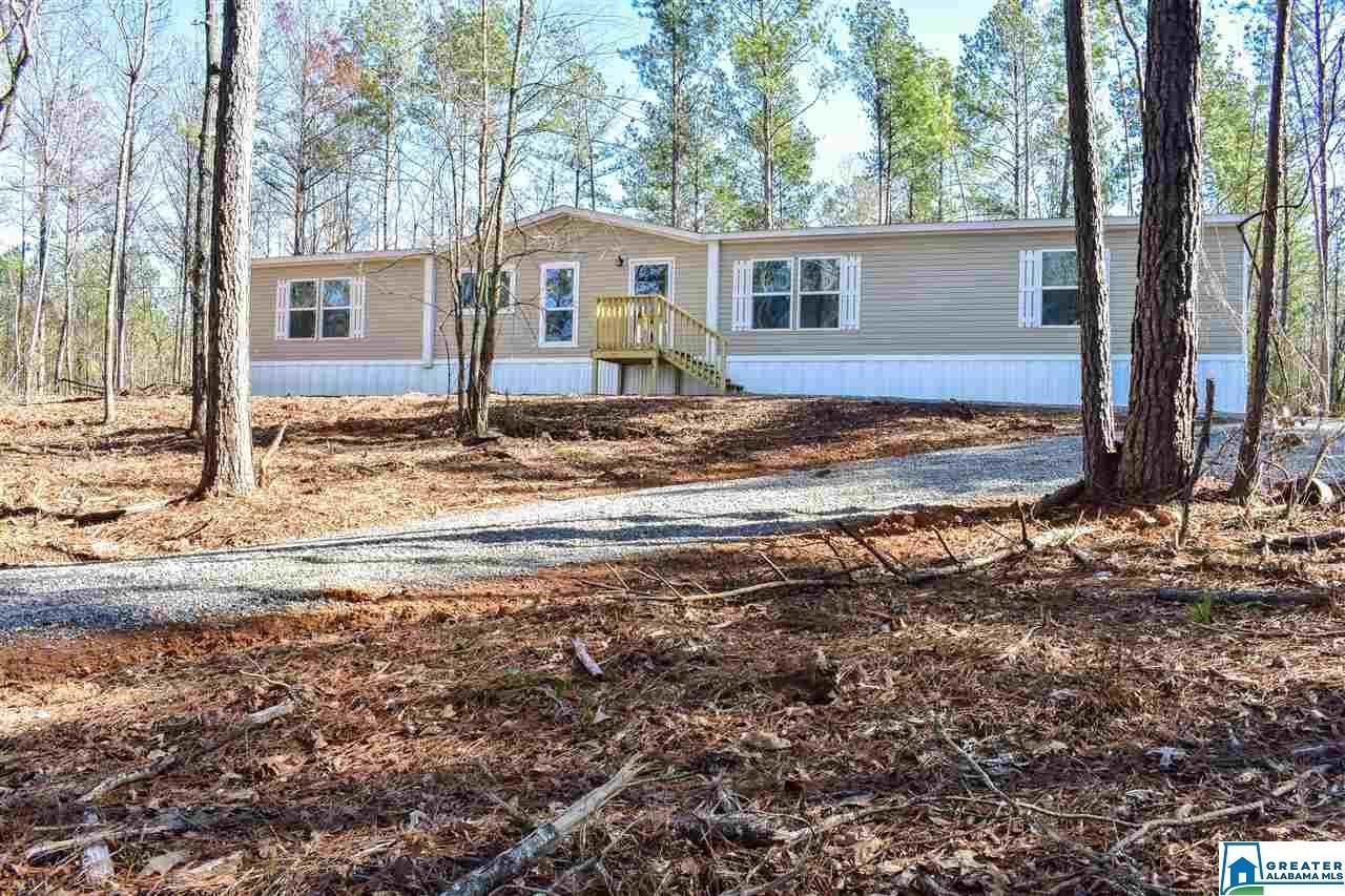 2836 OLD LINCOLN HWY, Talladega, AL 35160 - MLS#: 870513