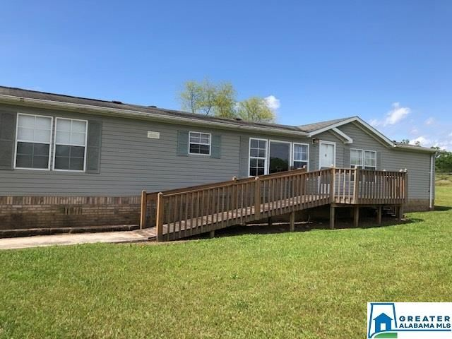 105 ROLLING CIR, Vincent, AL 35178 - MLS#: 875513