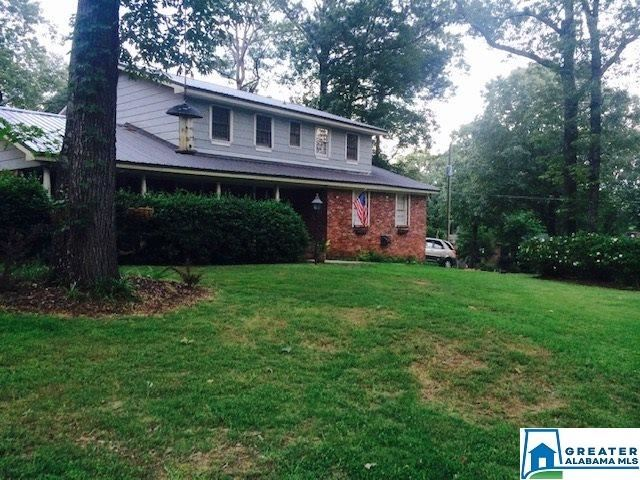 3461 BIRCHTREE DR, Hoover, AL 35226 - #: 876513