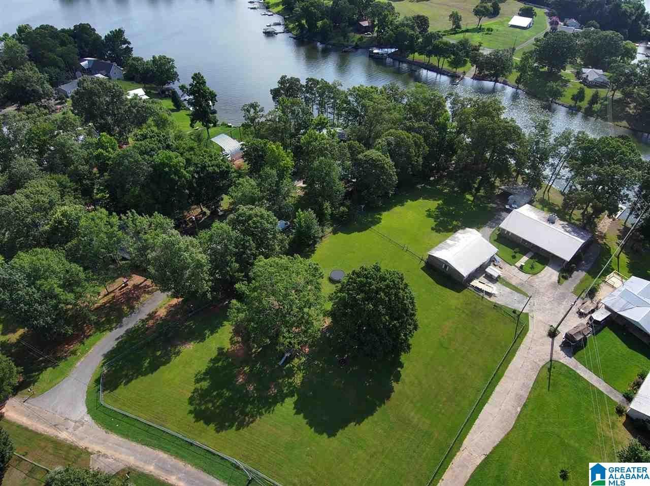 70 HENDERSON LANE, Talladega, AL 35160 - MLS#: 1296514