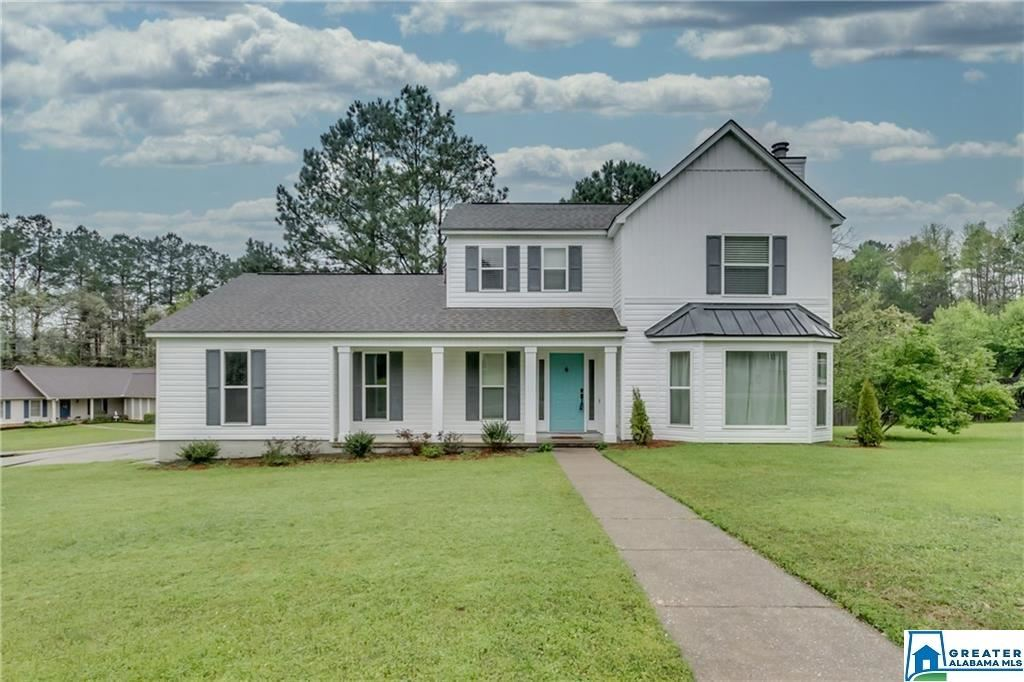 330 59TH ST, Northport, AL 35473 - MLS#: 878517