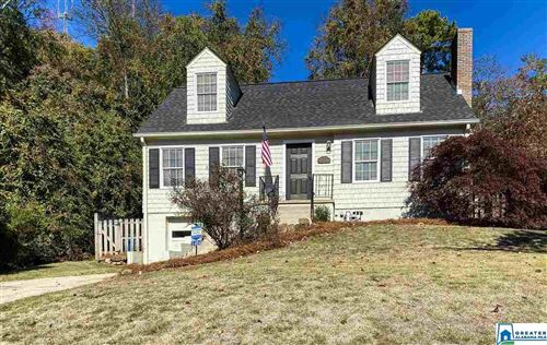 Photo of 1404 CLERMONT DR, HOMEWOOD, AL 35209 (MLS # 867519)