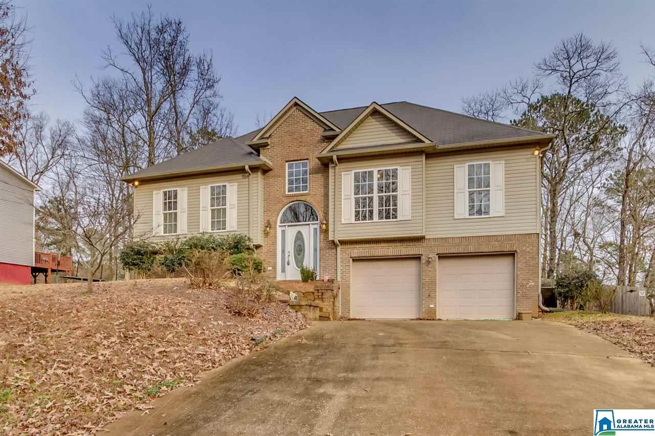 13449 EDDIE DR, Lake View, AL 35111 - #: 843519
