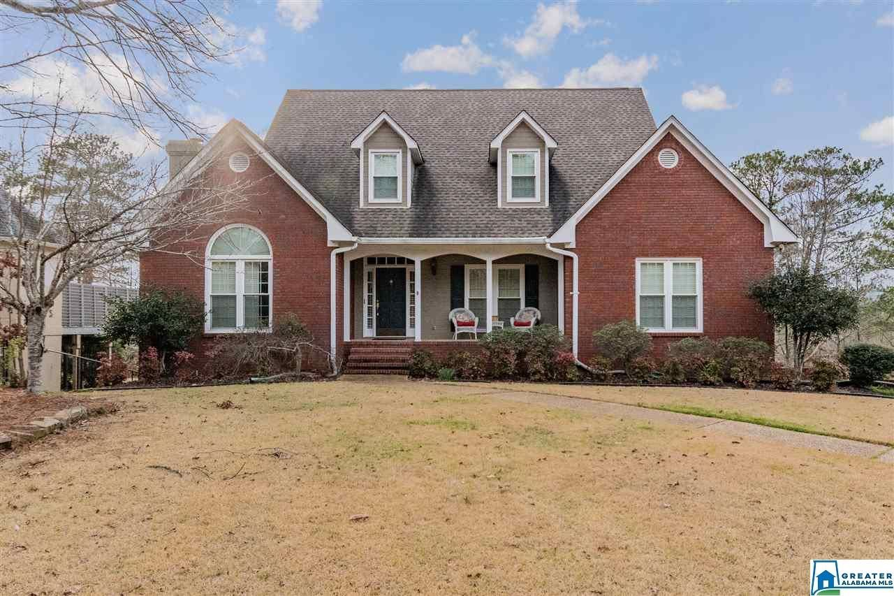 5225 OVERLAND TRC, Hoover, AL 35244 - #: 874519