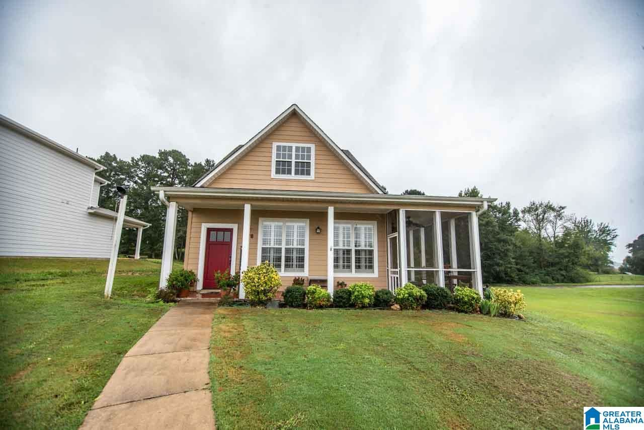 6270 RAINBOW ROW, Pell City, AL 35128 - #: 874521