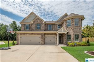 Photo of 50 WATERFORD PL, TRUSSVILLE, AL 35173 (MLS # 859522)
