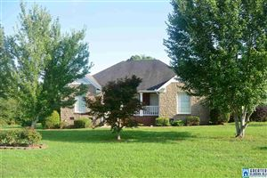 Photo of 5 FRITZ DR, PELL CITY, AL 35128 (MLS # 853523)