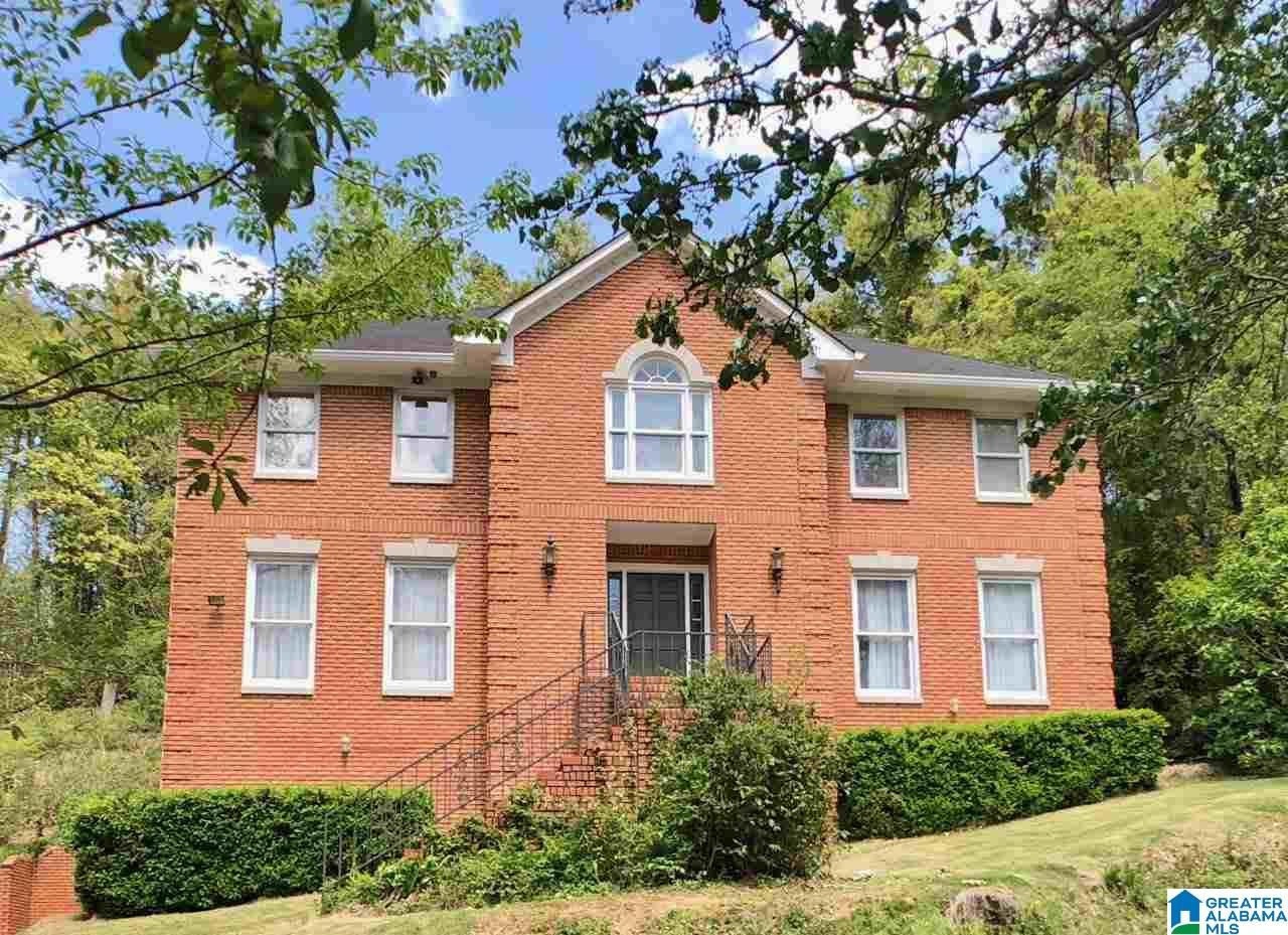 1620 SUNSET DRIVE, Homewood, AL 35216 - MLS#: 1281523