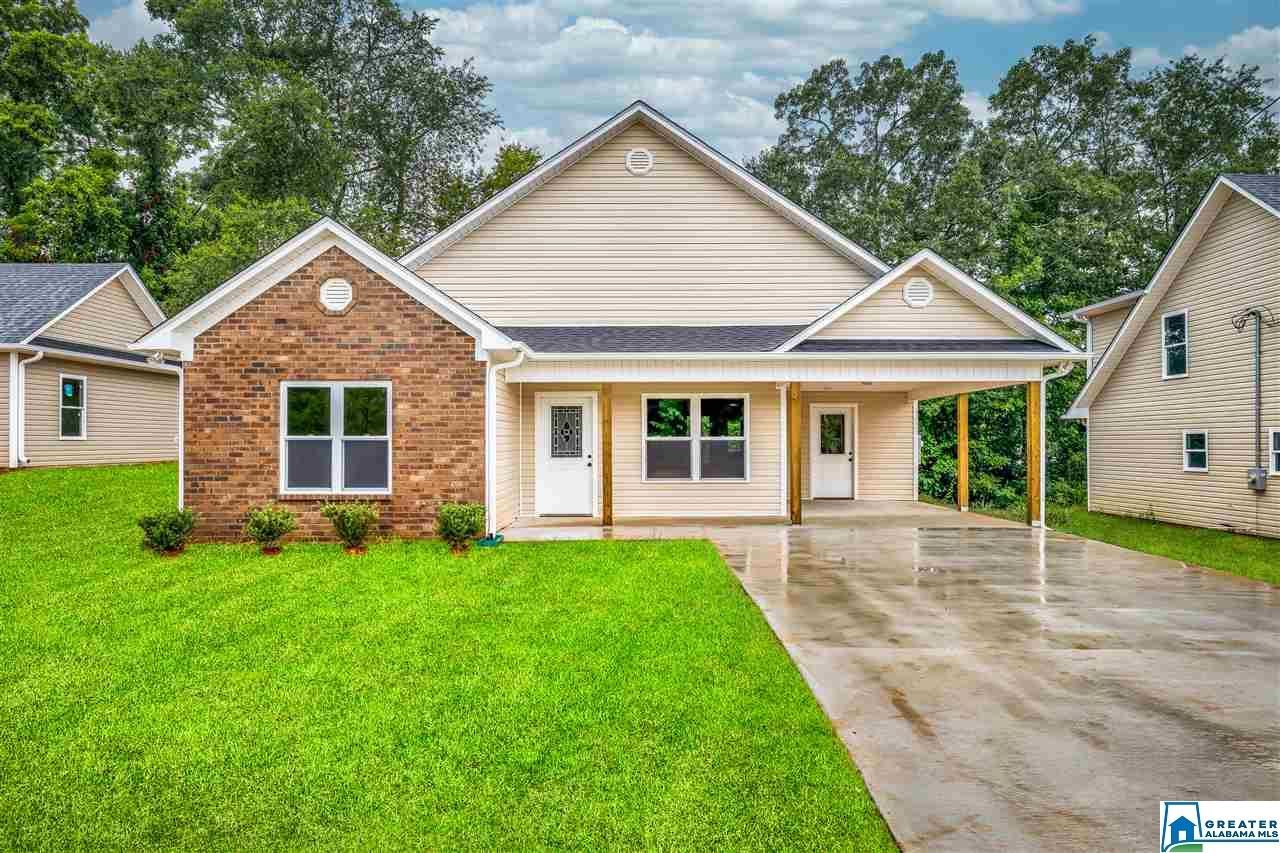 349 CENTRAL AVE, Oneonta, AL 35121 - MLS#: 879524