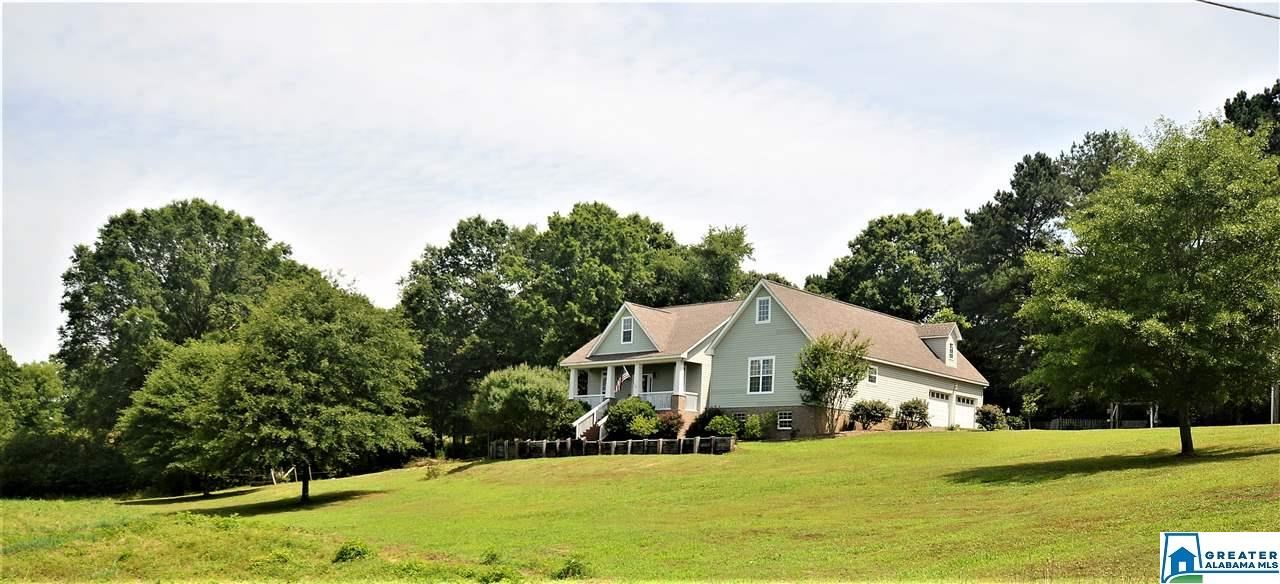 270 CO RD 438, Cullman, AL 35057 - MLS#: 885524