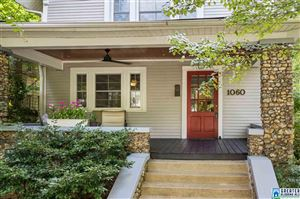 Photo of 1060 28TH ST S, BIRMINGHAM, AL 35205 (MLS # 862525)