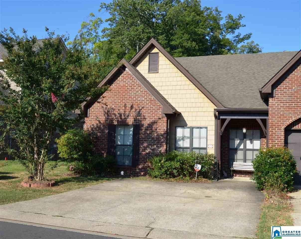 5176 STERLING GLEN DR, Pinson, AL 35126 - #: 862526