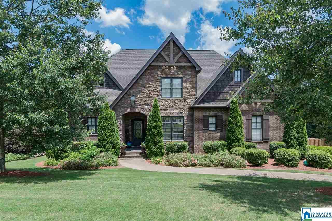 3912 BUTLER SPRINGS WAY, Hoover, AL 35226 - #: 884526