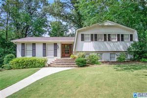 Photo of 3828 BRIAR OAK DR, MOUNTAIN BROOK, AL 35243 (MLS # 858527)