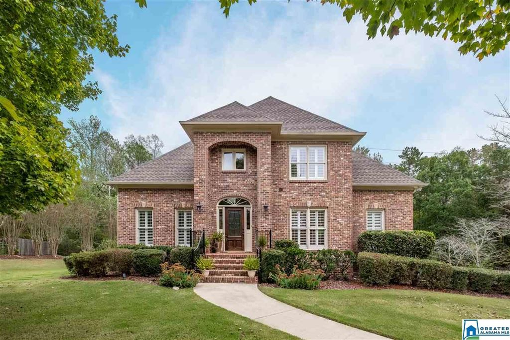 1053 LAKE COLONY LN, Vestavia Hills, AL 35242 - #: 867527