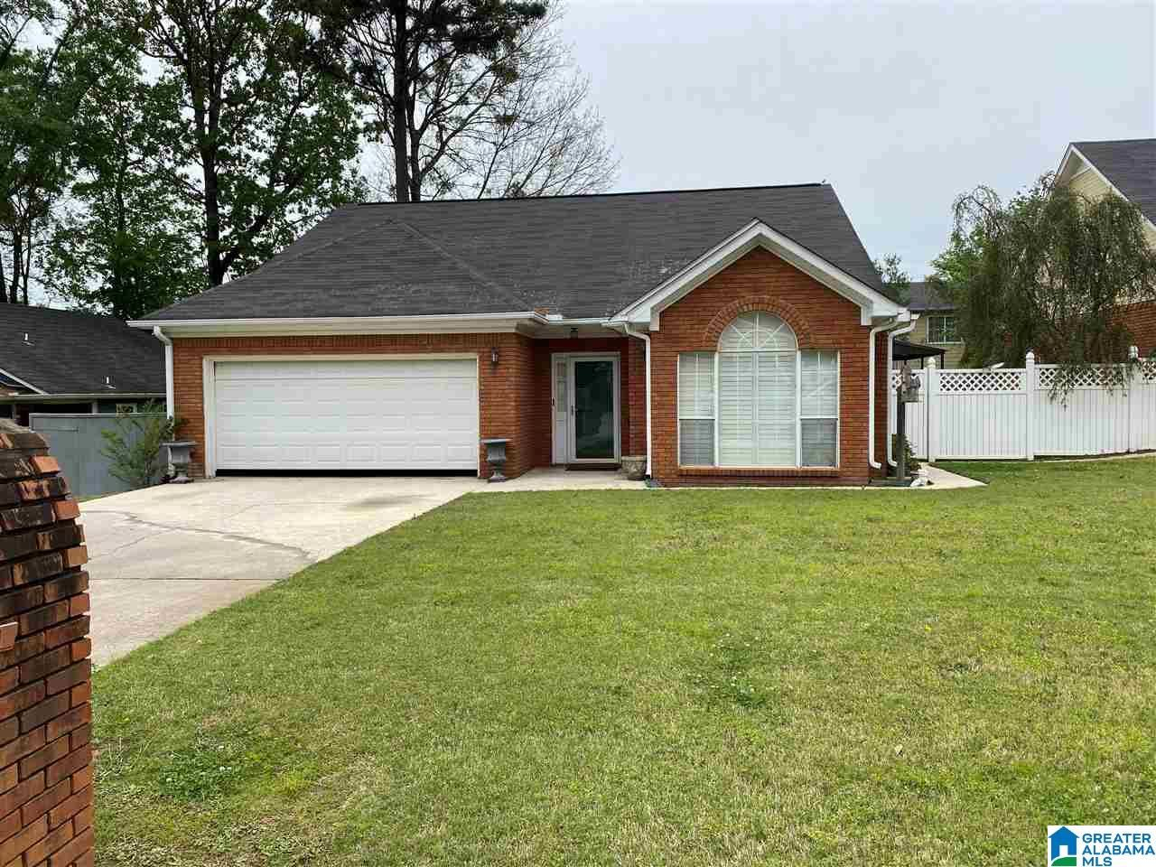 4021 SADDLE RUN CIRCLE, Pelham, AL 35124 - MLS#: 1282529