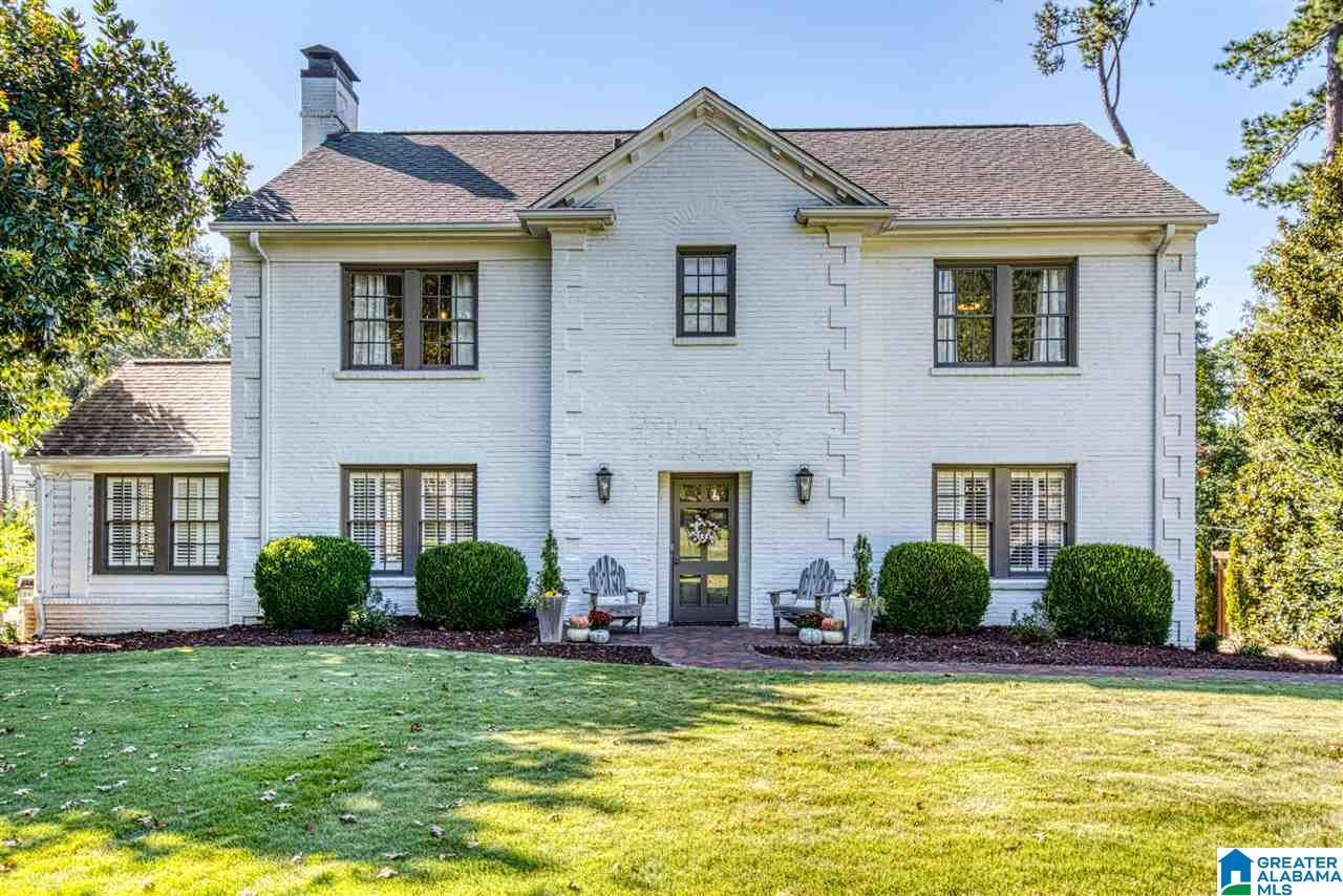 2940 CANTERBURY ROAD, Mountain Brook, AL 35223 - MLS#: 1283529