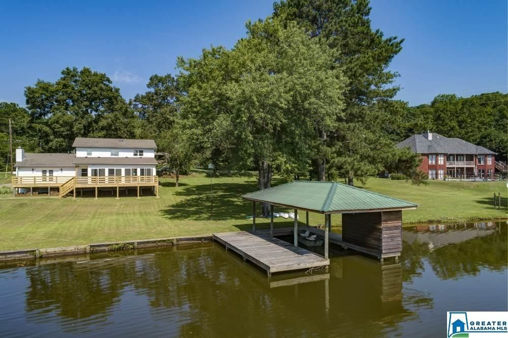 1331 LAKE JOYCE RD, Moody, AL 35004 - MLS#: 887529