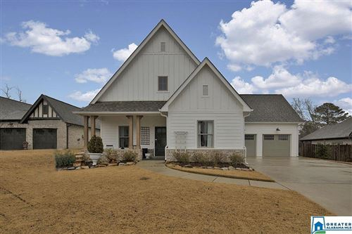 Photo of 8201 CALDWELL DR, TRUSSVILLE, AL 35173 (MLS # 869530)