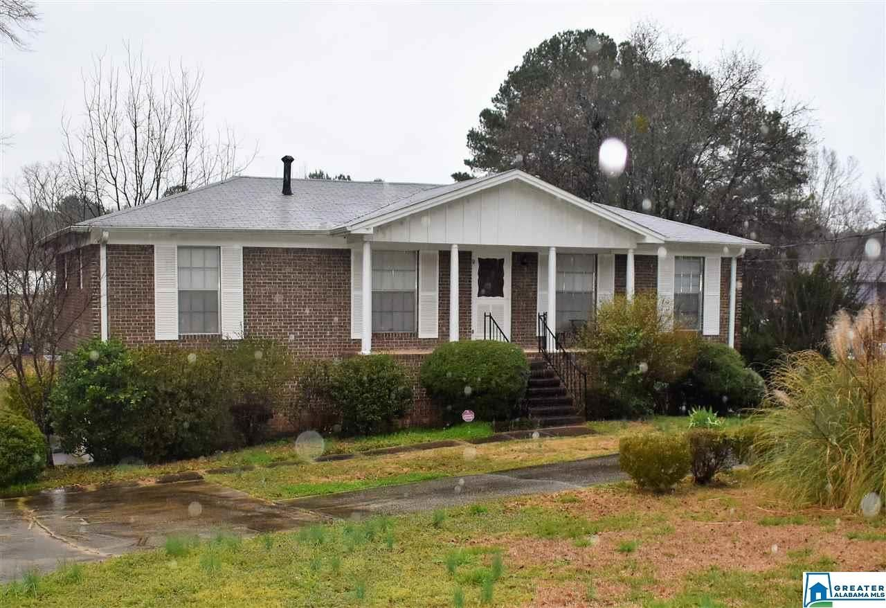 1904 OLD SPRINGVILLE RD, Center Point, AL 35215 - MLS#: 875530