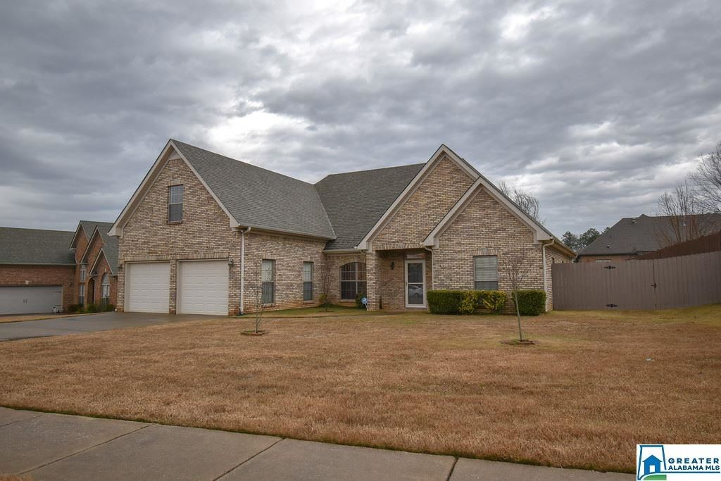 104 MAYFAIR PARK, Maylene, AL 35114 - #: 876530