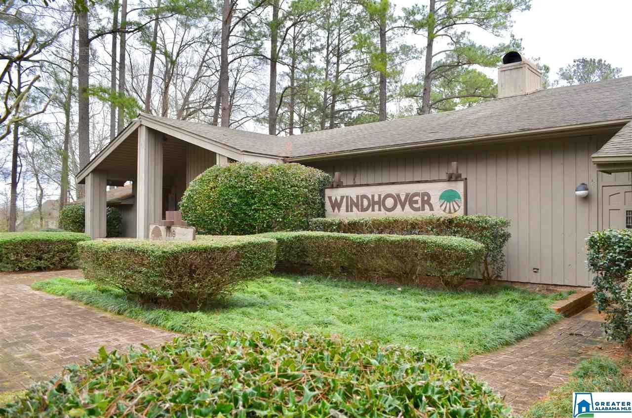 3808 WINDHOVER CIR, Birmingham, AL 35216 - MLS#: 877531