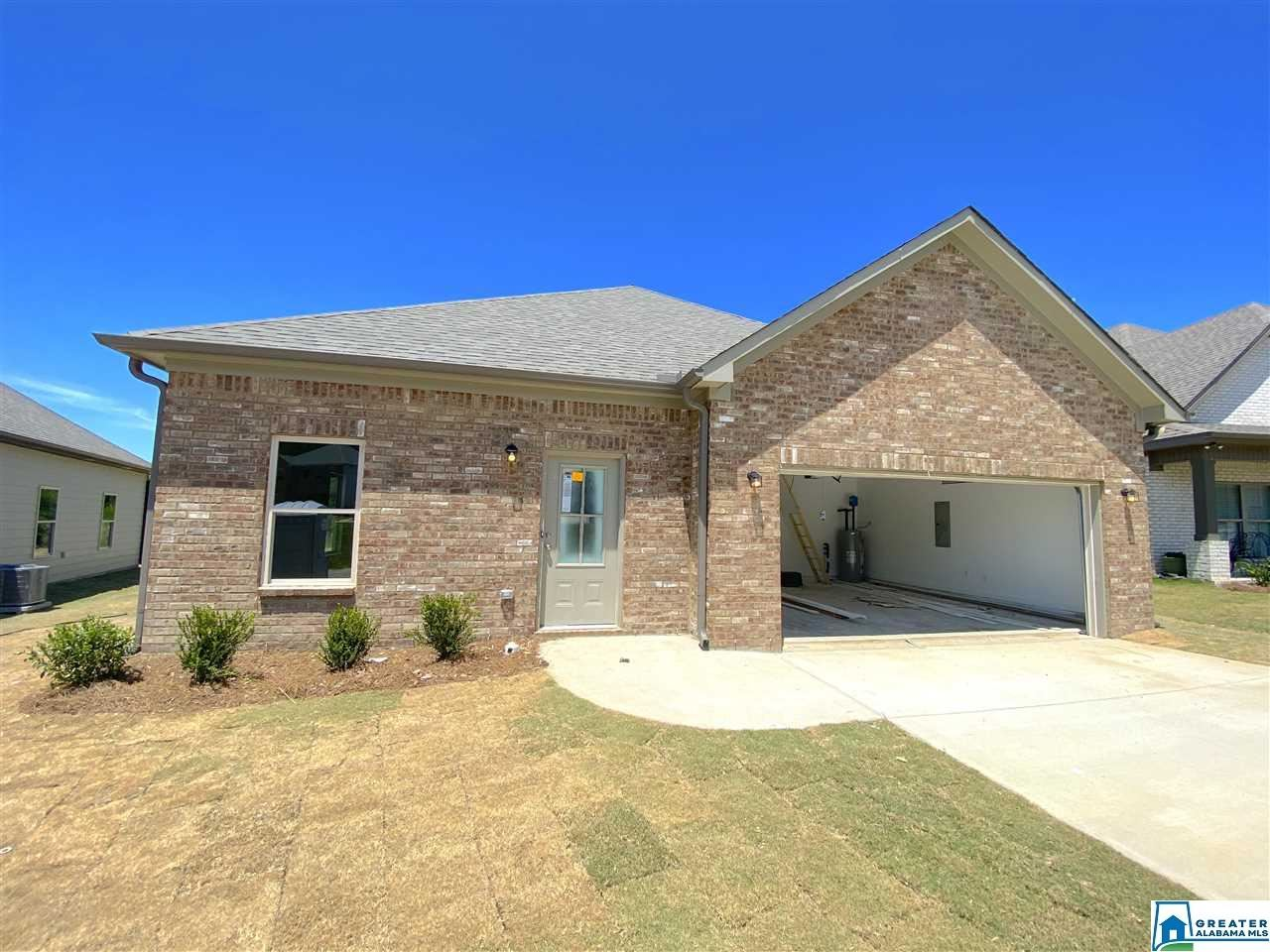 11530 CRIMSON RIDGE RD, Brookwood, AL 35444 - MLS#: 880532