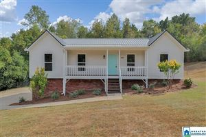 Photo of 100 TWIN LAKES RD, TRUSSVILLE, AL 35173 (MLS # 863533)