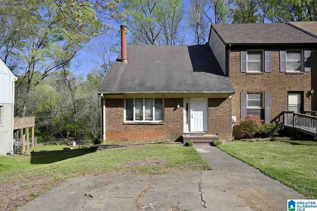 742 EASTERN MANOR LANE, Birmingham, AL 35215 - MLS#: 1281533