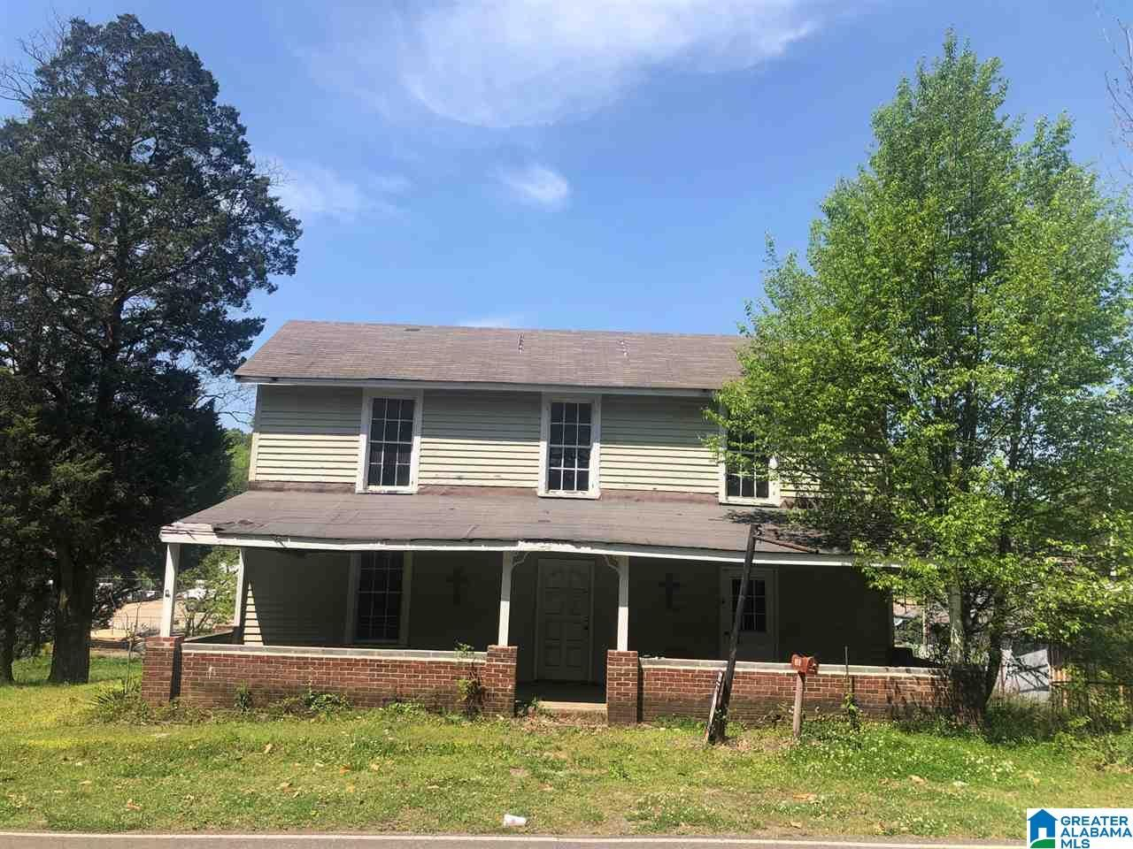 710 MAIN STREET, Oxford, AL 36203 - MLS#: 1280534