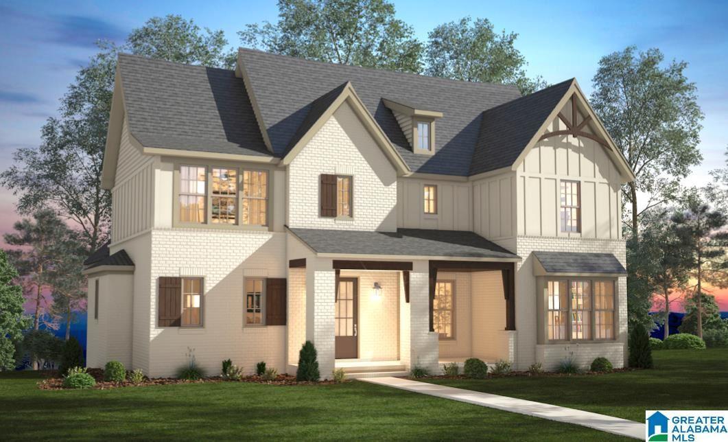 1935 BLACKRIDGE ROAD, Hoover, AL 35244 - MLS#: 1290534