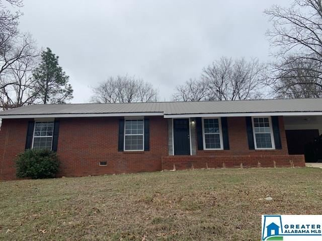 95 JERRIE DALE DR, Anniston, AL 36201 - MLS#: 870535