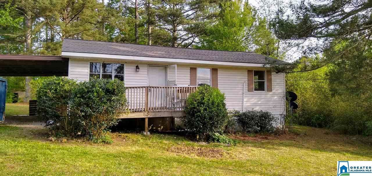 88 HIGHLAND AVE, Oneonta, AL 35031 - MLS#: 881535