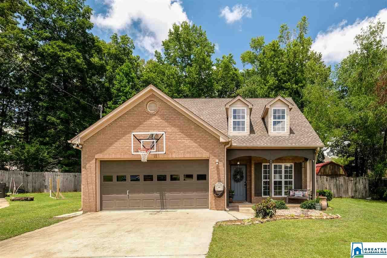 1006 HICKORY CIR, Moody, AL 35004 - MLS#: 884535