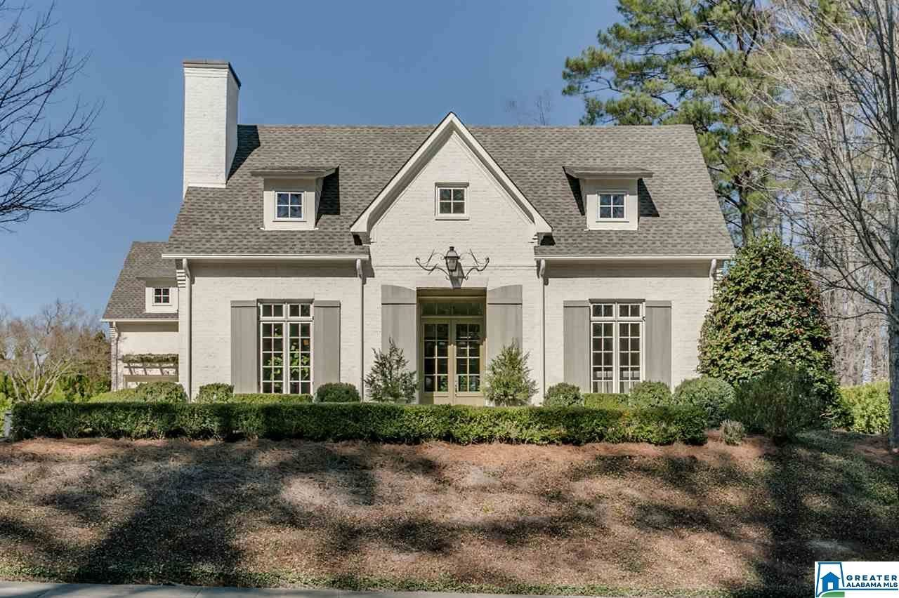 4026 MONTEVALLO RD, Mountain Brook, AL 35213 - #: 875536