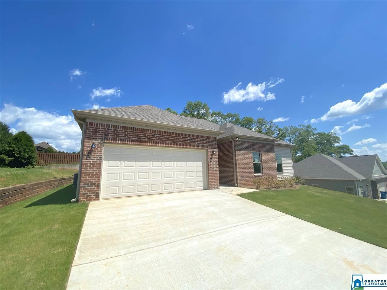 80 MAPLE LEAF DR, Lincoln, AL 35096 - MLS#: 861538