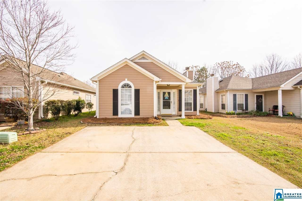 513 WALKER RD, Pelham, AL 35124 - MLS#: 872538