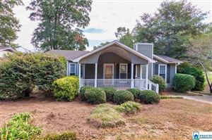 Photo of 3795 GLASS DR, MOUNTAIN BROOK, AL 35223 (MLS # 863539)