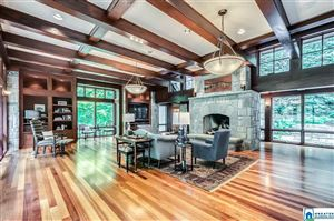 Photo of 3556 SPRING VALLEY CT, MOUNTAIN BROOK, AL 35223 (MLS # 849540)