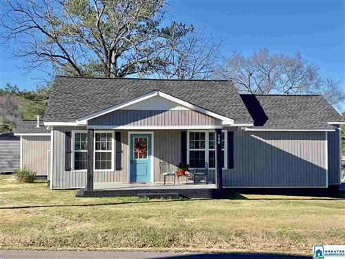 Photo of 720 1ST AVE, ONEONTA, AL 35121 (MLS # 869540)