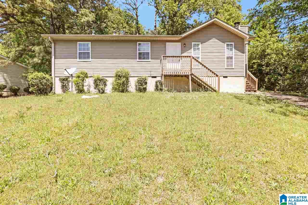 612 15TH COURT NW, Birmingham, AL 35215 - MLS#: 1282540
