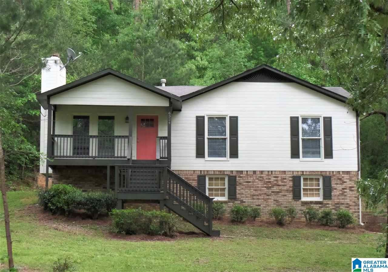 6324 TYLER LOOP ROAD, Pinson, AL 35126 - MLS#: 1284541