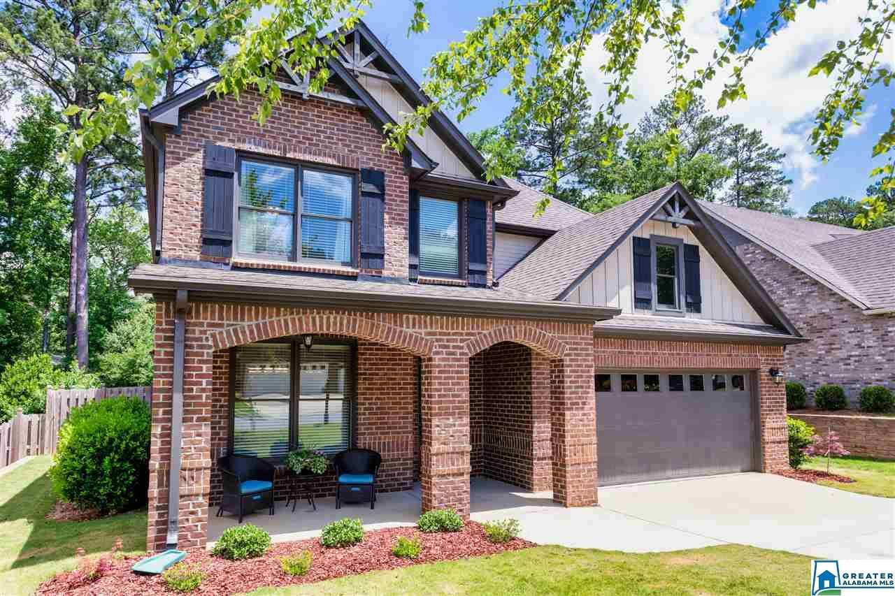 1248 HUNTERS GATE DR, Hoover, AL 35242 - MLS#: 883541