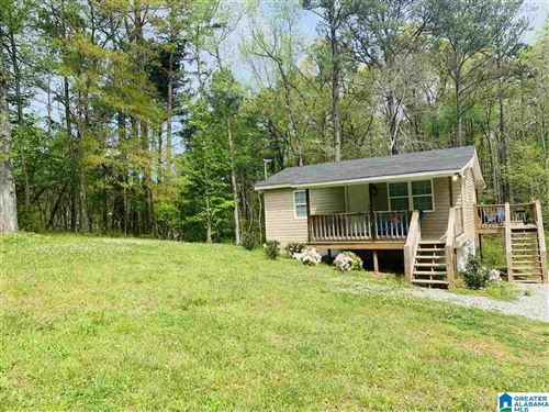 Photo of 1970 SANIE ROAD, ODENVILLE, AL 35120 (MLS # 1282543)