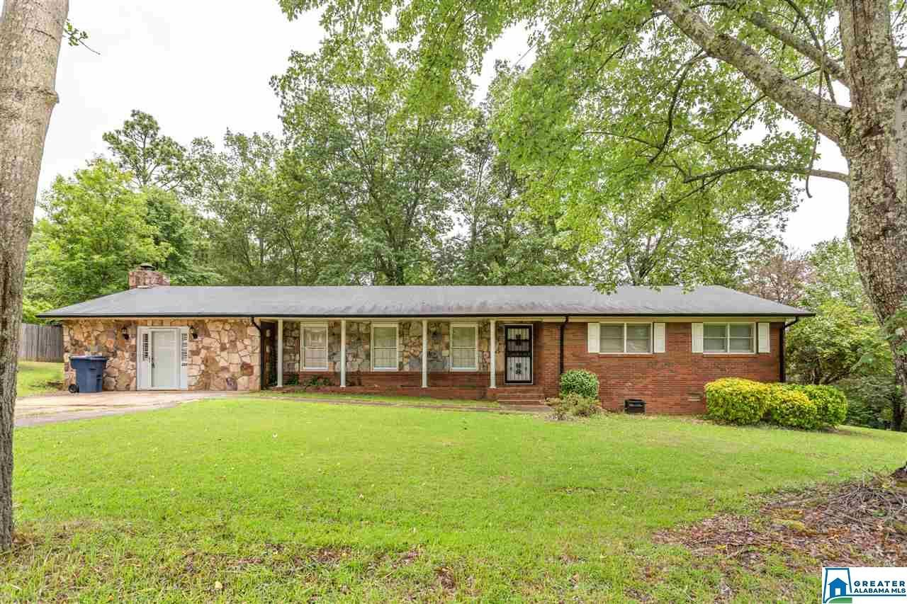 205 MARY LN, Anniston, AL 36207 - MLS#: 887543