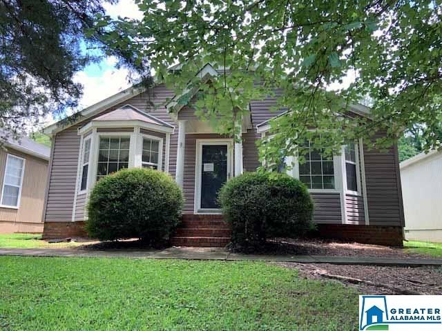 1219 HIGHLAND AVE, Anniston, AL 36207 - MLS#: 888544