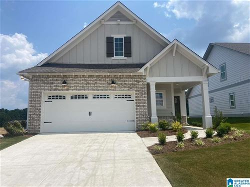 Photo of 3651 HALCYON TRACE, TRUSSVILLE, AL 35173 (MLS # 1282545)