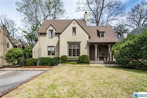 Photo of 3724 MOUNTAIN PARK DR, MOUNTAIN BROOK, AL 35213 (MLS # 877546)
