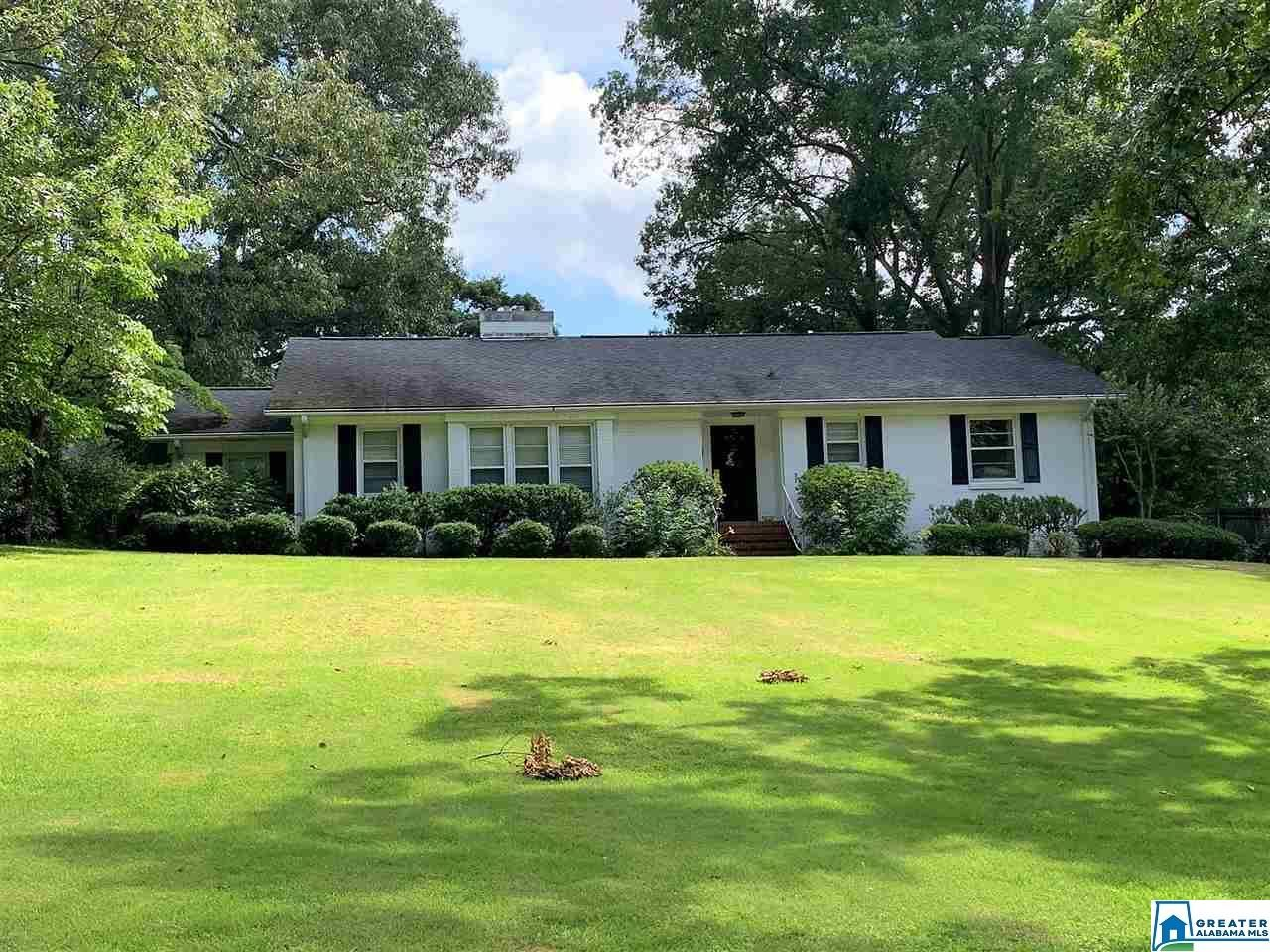 1412 GLENWOOD TERR, Anniston, AL 36207 - MLS#: 887546