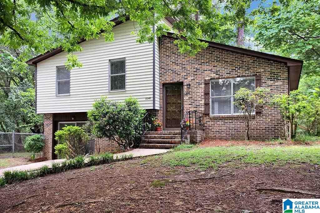 5242 STEVENS COURT, Mount Olive, AL 35117 - MLS#: 1284547